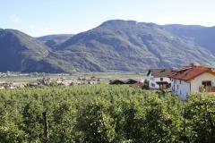 Andreas-Hofer-Str., Nalles - Nals, Trentino - Alto Adige, Italia