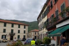 Zentrum von Fivizzano