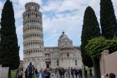 Der Dom von Pisa